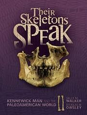 Book Cover for THEIR SKELETONS SPEAK