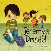 Book Cover for JEREMY'S DREIDEL