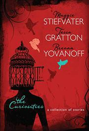 THE CURIOSITIES by Tessa Gratton