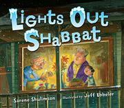Cover art for LIGHTS OUT SHABBAT