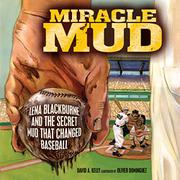 MIRACLE MUD by David A.  Kelly