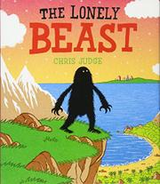 THE LONELY BEAST by Chris Judge