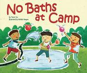 NO BATHS AT CAMP by Tamar Fox