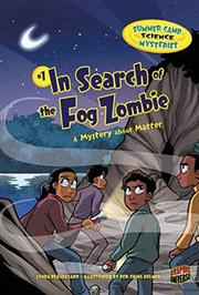 Book Cover for IN SEARCH OF THE FOG ZOMBIE