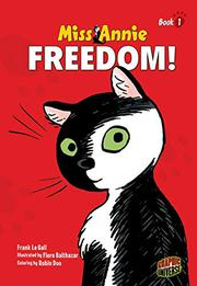 Book Cover for FREEDOM!