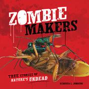 ZOMBIE MAKERS by Rebecca L. Johnson