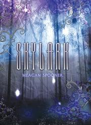 Book Cover for SKYLARK