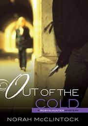 Cover art for OUT OF THE COLD