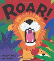 Book Cover for ROAR!