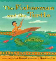 THE FISHERMAN AND THE TURTLE by Eric A. Kimmel