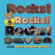 ROCKS! ROCKS! ROCKS!  by Nancy Elizabeth Wallace