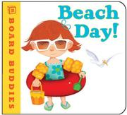 BEACH DAY! by Anahid Hamparian