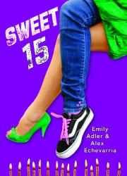 SWEET 15 by Emily Adler