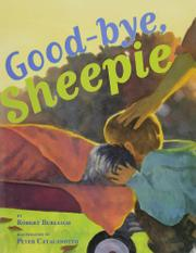 Cover art for GOOD-BYE, SHEEPIE