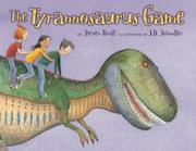 THE TYRANNOSAURUS GAME by Steven Kroll