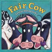 Cover art for FAIR COW