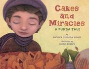 CAKES AND MIRACLES by Barbara Diamond Goldin