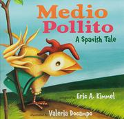 Book Cover for MEDIO POLLITO