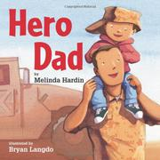 Cover art for HERO DAD
