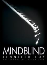 MINDBLIND by Jennifer Roy