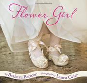 FLOWER GIRL by Barbara Bottner
