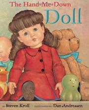 THE HAND-ME-DOWN DOLL by Steven Kroll