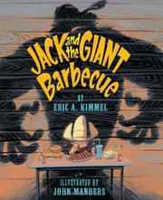 JACK AND THE GIANT BARBECUE by Eric A. Kimmel