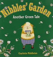 Cover art for NIBBLES' GARDEN