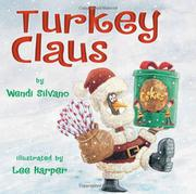 Cover art for TURKEY CLAUS