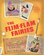 THE FLIM-FLAM FAIRIES by Alan Katz