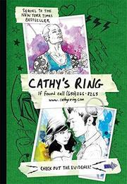 CATHY'S RING by Sean Stewart