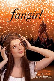 Cover art for FANGIRL