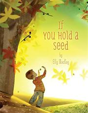 Book Cover for IF YOU HOLD A SEED