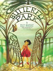 BUTTERFLY PARK by Elly MacKay