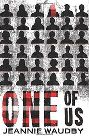 ONE OF US by Jeannie Waudby
