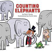 COUNTING ELEPHANTS by Dawn Young