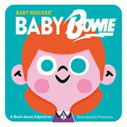 BABY BOWIE by Pintachan