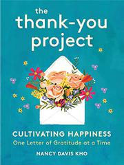 THE THANK-YOU PROJECT by Nancy Davis Kho