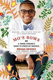 MO'S BOWS by Moziah Bridges