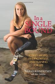 IN A SINGLE BOUND by Sarah Reinertsen