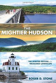 Book Cover for THE MIGHTIER HUDSON