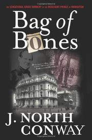 BAG OF BONES by J. North Conway
