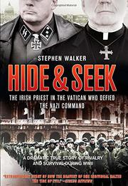 HIDE & SEEK by Stephen Walker