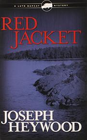 RED JACKET by Joseph Heywood