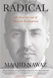 RADICAL by Maajid Nawaz