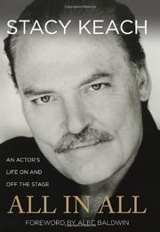 ALL IN ALL by Stacy  Keach