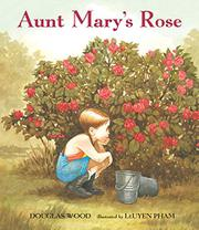Cover art for AUNT MARY'S ROSE