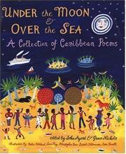 UNDER THE MOON & OVER THE SEA by John Agard