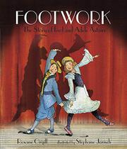 Cover art for FOOTWORK