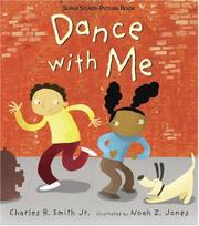 Cover art for DANCE WITH ME